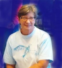 Annika Rahkonen Horstmann opettaja